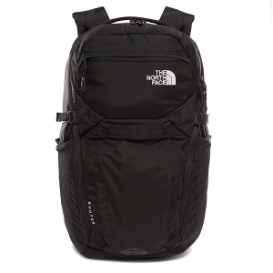 Plecak na laptopa The North Face Router-TNF Black