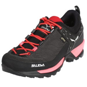 Buty Salewa WS MTN Trainer GTX-Black Out/Rose Red