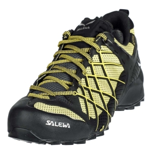 Buty Salewa MS Wildfire GTX-Black Out/Mimosa