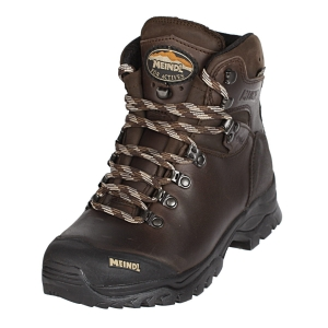 Buty trekkingowe Meindl KANSAS LADY GTX-Dark brown