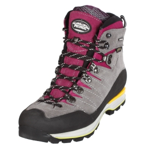 Buty Meindl AIR REVOLUTION 4.1 LADY-Grey/Blackberry-UK 7 1/2