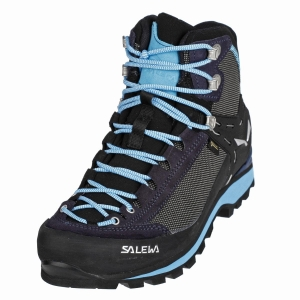 Buty Salewa WS MTN Crow GTX-Premium Navy/Ethernal Blue