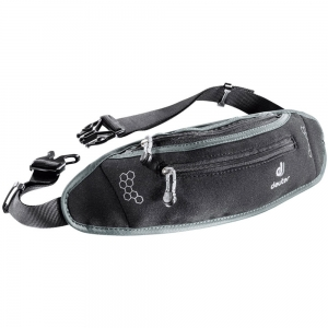 Biodrówka Deuter Neo Belt I-Black-Granite