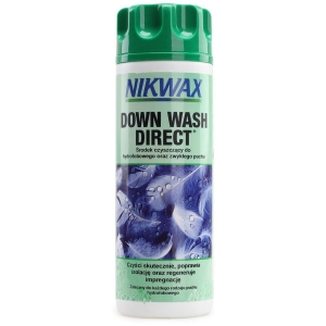 Środek do prania puchu Nikwax DOWN WASH DIRECT