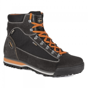 Buty AKU Slope Micro GTX-Black/Orange-UK 9 1/2