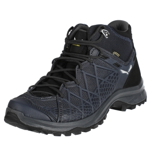Buty Salewa MS Wild Hiker MID GTX-Black Out/Silver