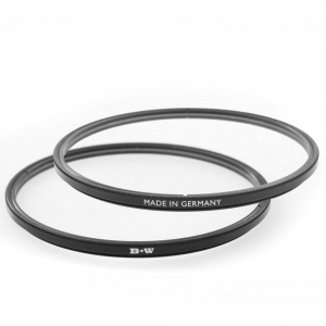 B+W UV MRC Slim-62 mm