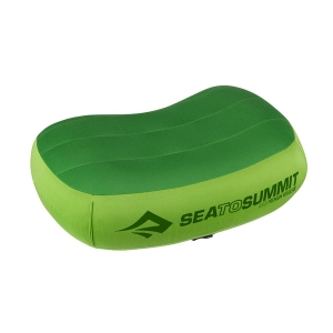 Poduszka Sea To Summit Aeros Pillow Premium - Regular-Lime