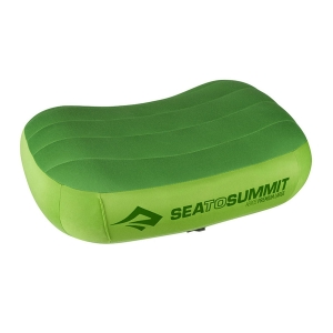 Poduszka Sea To Summit Aeros Pillow Premium - Large-Lime