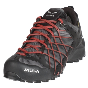 Buty Salewa MS Wildfire GTX-Black Out/Bergot