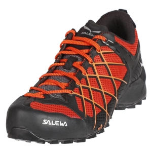 Buty Salewa MS Wildfire-Black Out/Orange Popsicle