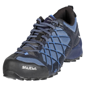 Buty Salewa MS Wildfire-Premium Navy/Royal Blue