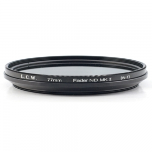 LCW Fader ND mk II-67 mm