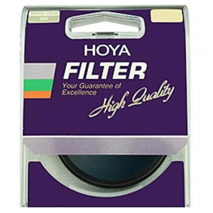 Hoya Gradual Color Grey-58 mm