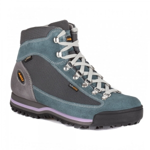 Buty AKU Ultra Light Micro GTX W'S-Grey/Sugar Paper