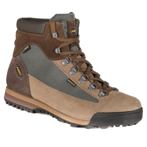 Buty AKU Slope GTX-Dark Brown