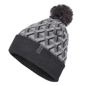 Czapka zimowa Black Diamond POM BEANIE-Grey Icon