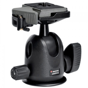 Manfrotto 496 RC2 Compact Ball Head