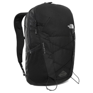 Plecak uniwersaly The North Face Cryptic-TNF Black