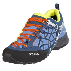 Buty podejściowe Salewa MS Wildfire PRO-Royal Blue/Holland