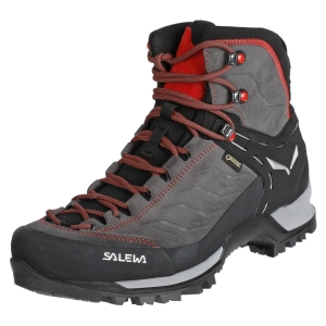 Buty Salewa MS MTN Trainer Mid GTX-Charcoal/Papavero