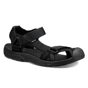 Sandały TEVA MEN'S Hurricane Toe Pro 2-Black
