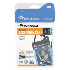 Wodoodporny pokrowiec Sea To Summit TPU Guide Accessory Case - S-Blue