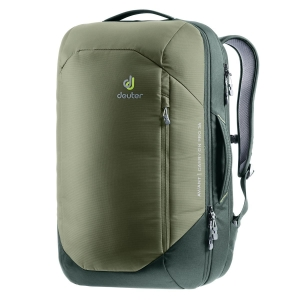 Plecak kabinowy Deuter Aviant Carry On Pro 36-Khaki-Ivy
