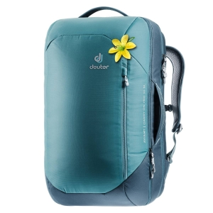 Damski plecak kabinowy Deuter Aviant Carry On Pro 36 SL-Denim-Arctic