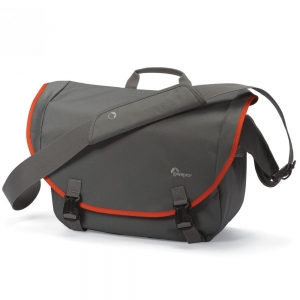 Lowepro Passport Messenger-Szary