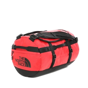 Torba turystyczna The North Face Base Camp Duffel S-TNF Red / TNF Black