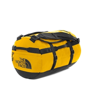 Torba The North Face Base Camp Duffel S-Summit Gold/TNF Black