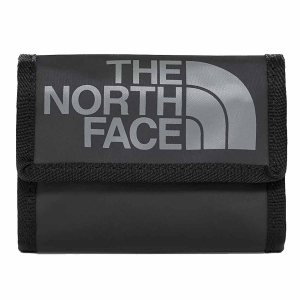 Portfel The North Face Base Camp Wallet - Tnf black