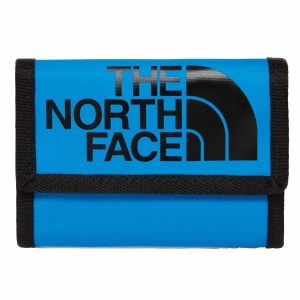 Portfel The North Face Base Camp Wallet - Clear Lake Blue/Tnf Black