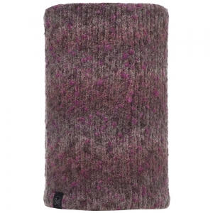 BUFF NECKWARMER KNITTED POLAR TESLA