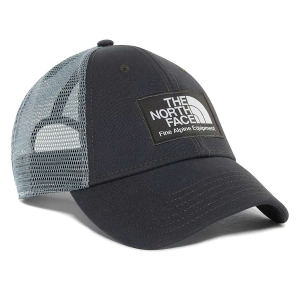 Czapka z daszkiem The North Face Mudder Trucker-Asphalt Grey