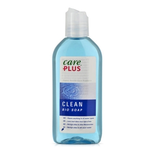 Mydło biodegradowalne Care Plus Clean Bio Soap - 100ml
