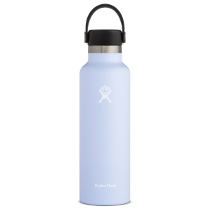 Butelka termiczna 621ml Hydro Flask Standard Mouth Flex Cap 21oz - Fog