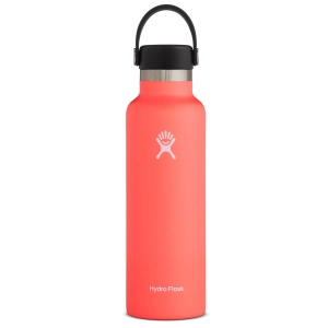 Butelka termiczna 621ml Hydro Flask Standard Mouth Flex Cap 21oz - Hibiscus