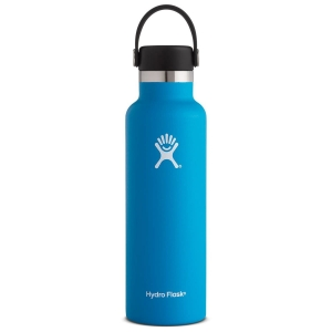 Butelka termiczna 621ml Hydro Flask Standard Mouth Flex Cap 21oz - Pacific