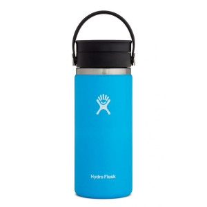 Kubek termiczny 473ml Hydro Flask Coffee Wide Mouth Flex Sip - Pacific
