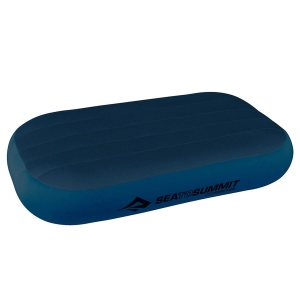 Poduszka Sea To Summit Aeros Pillow Premium Deluxe-Navy Blue