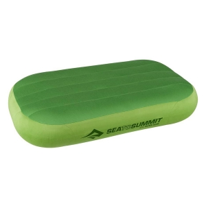 Poduszka Sea To Summit Aeros Pillow Premium Deluxe-Lime