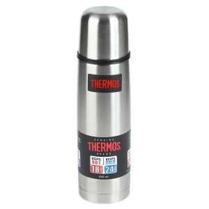 Termos THERMOS Light&Compact 500ml-Stainless Steel