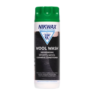 Środek do prania wełny Nikwax Wool Wash - 300 ml