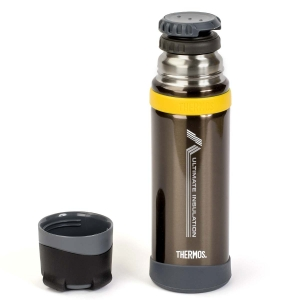 Termos THERMOS Ultimate Flask 500ml - Brązowy (Black)