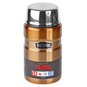 Termos na żywność THERMOS King Food Jar 710ml Cooper