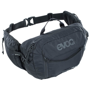 Biodrówka Evoc Hip Pack 3L - black