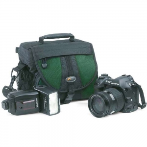 Lowepro EX 160-Zielony