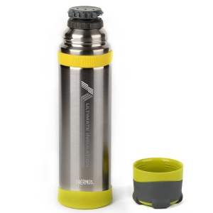 Termos THERMOS Ultimate Flask 900ml Silver